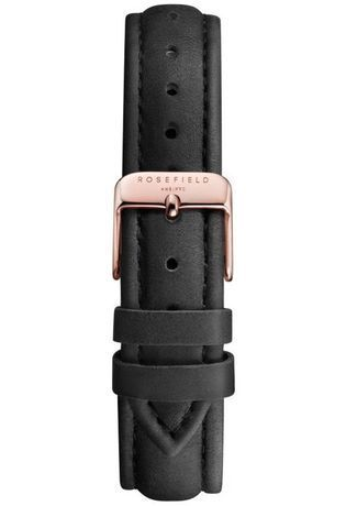Montre Montre Femme THE BOWERY BWBLR-B1 - Rosefield - Vue 2