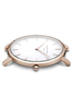 Montre Montre Femme THE BOWERY BWBLR-B1 - Rosefield - Vue 1