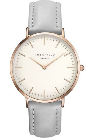 Montre Montre Femme THE BOWERY BWGR-B9 - Rosefield - Vue 0