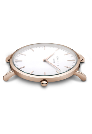 Montre Montre Femme THE BOWERY BWGR-B9 - Rosefield - Vue 1