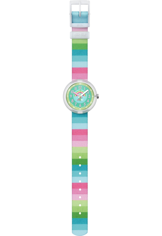 Montre Montre Fille Stripy Dreams FPNP014 - Flik Flak - Vue 2
