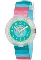 Montre Stripy Dreams FPNP014 - Flik Flak