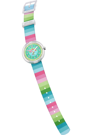 Montre Montre Fille Stripy Dreams FPNP014 - Flik Flak - Vue 3