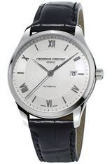 Montre Montre Homme Classic Index Automatic 40 mm 303MS5B6 - Frédérique Constant