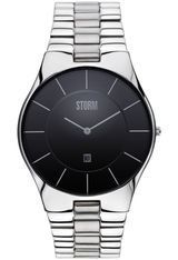 Montre Slim-X XL - Black 47159.BK - Storm