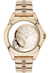 Montre Crystaco - Rose Gold 47219.RG - Storm