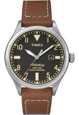 Montre Waterbury TW2P84000D7 - Timex