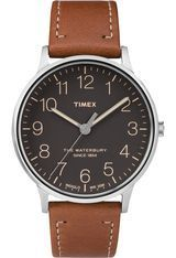 Montre Waterbury   TW2P95800D7 - Timex