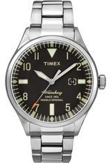 Montre Waterbury TW2R25100D7 - Timex