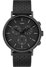 Montre Weekender Fairfield Chronograph TW2R26800D7 - Timex