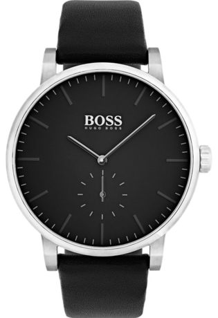 37c2cd5b957e Montre Montre Homme Contemporaine 1513500 - Hugo Boss - Vue 0