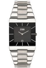 Montre Omari XL - Black 47195.BK - Storm