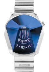 Montre Darth - Lazer Blue 47001.B - Storm
