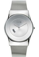 Montre Cyro XL - Silver 47155.S - Storm