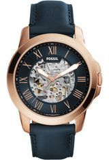 Montre Grant Automatic ME3102 - Fossil
