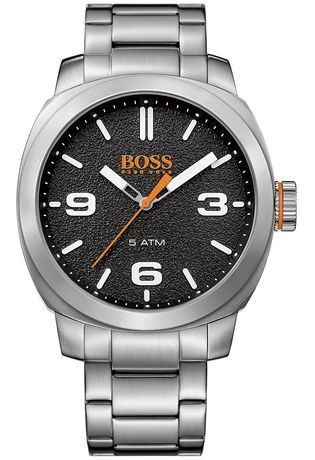 Montre Montre Homme Cape Town 1513454 - Boss Orange - Vue 0
