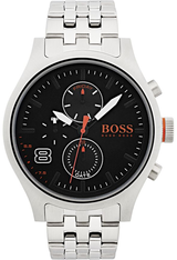 Montre Montre Homme Amsterdam 1550024 - Boss Orange