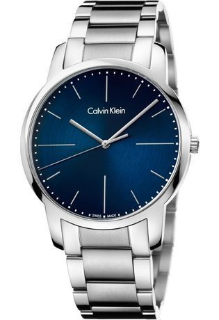 Montre City K2G2G1ZN - Calvin Klein - Vue 0