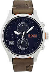 Montre Montre Homme Amsterdam 1550021 - Boss Orange