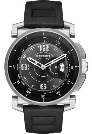 Montre Montre Homme ON   DZT1000 - Diesel - Vue 0