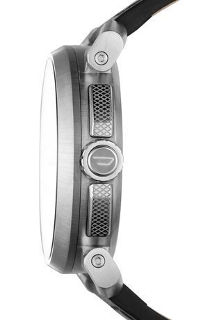 Montre Montre Homme ON   DZT1000 - Diesel - Vue 1