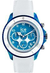Montre Montre Homme ICE dune White Superman Blue L 014220 - Ice-Watch