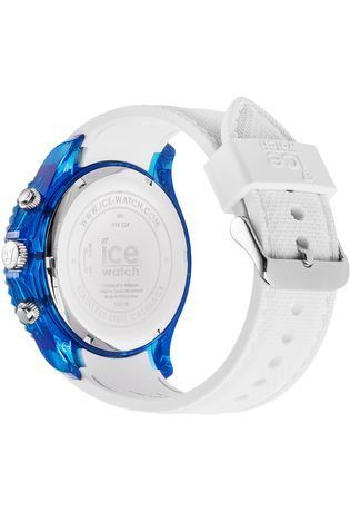 Montre Montre Homme ICE dune White Superman Blue XL 014224 - Ice-Watch