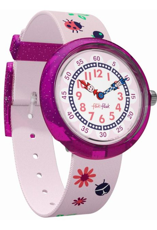 Montre Montre Fille Autumn Colors FBNP093 - Flik Flak - Vue 3