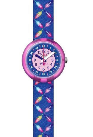 Montre Montre Fille Cool Feather FPNP016 - Flik Flak - Vue 1