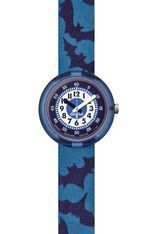 Montre Night Guards FPNP017 - Flik Flak