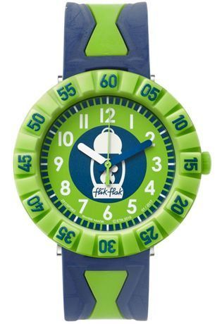 Montre Montre Garçon Get it in Breen FCSP062 - Flik Flak - Vue 0