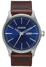 Montre Montre Homme Sentry Leather A105-1524-00 - Nixon