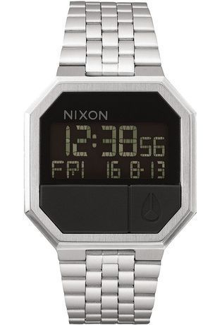 Montre Montre Femme, Homme Re-Run A158-000-00 - Nixon - Vue 0