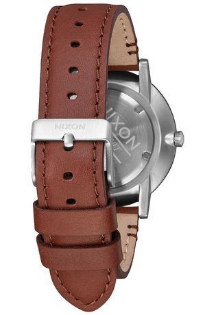 Montre Montre Homme Porter Leather A1058-1113-00 - Nixon - Vue 2