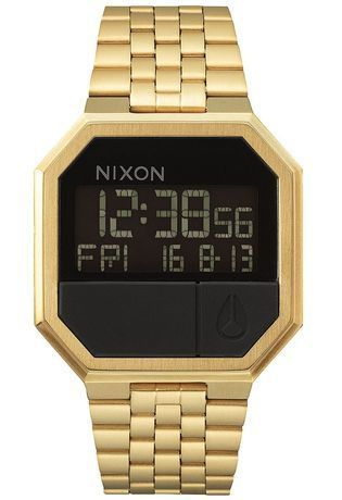 Montre Montre Homme Re-Run A158-502-00 - Nixon - Vue 0