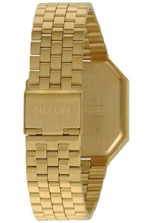 Montre Montre Homme Re-Run A158-502-00 - Nixon - Vue 2