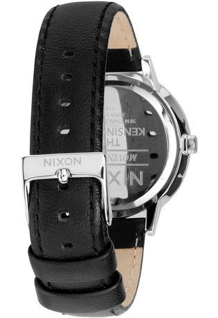 Montre Montre Femme Kensington Leather A108-000-00 - Nixon - Vue 2