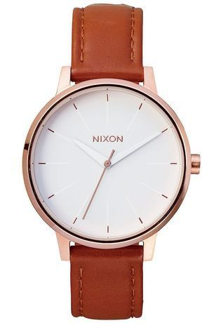 Montre Montre Femme Kensington Leather A108-1045-00 - Nixon - Vue 0