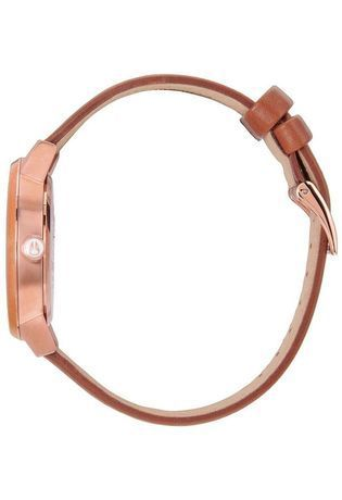 Montre Montre Femme Kensington Leather A108-1045-00 - Nixon - Vue 1