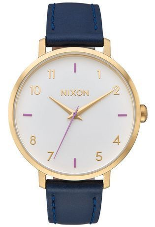 Montre Montre Femme Arrow Leather A1091-151-00 - Nixon - Vue 0