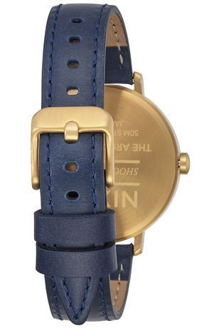 Montre Montre Femme Arrow Leather A1091-151-00 - Nixon - Vue 2