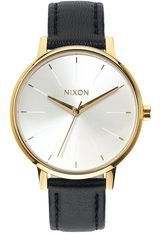 Montre Montre Femme Kensington Leather A108-1964-00 - Nixon