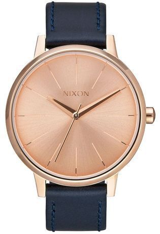 Montre Montre Femme Kensington Leather A108-2160-00 - Nixon - Vue 0