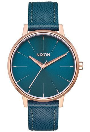 Montre Montre Femme Kensington Leather A108-2480-00 - Nixon - Vue 0