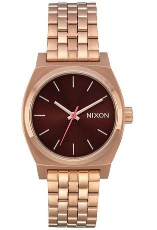 Montre Montre Femme Medium Time Teller A1130-2617-00 - Nixon - Vue 0