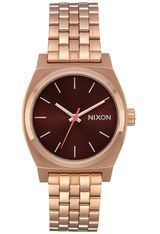 Montre Montre Femme Medium Time Teller A1130-2617-00 - Nixon