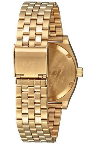 Montre Montre Femme Medium Time Teller A1130-2626-00 - Nixon - Vue 2