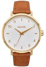 Montre Montre Femme Arrow Leather A1091-2621-00 - Nixon