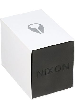 Montre Montre Homme Porter Leather A1058-2665-00 - Nixon - Vue 3