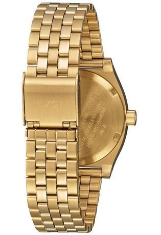 Montre Montre Femme Medium Time Teller A1130-502-00 - Nixon - Vue 2
